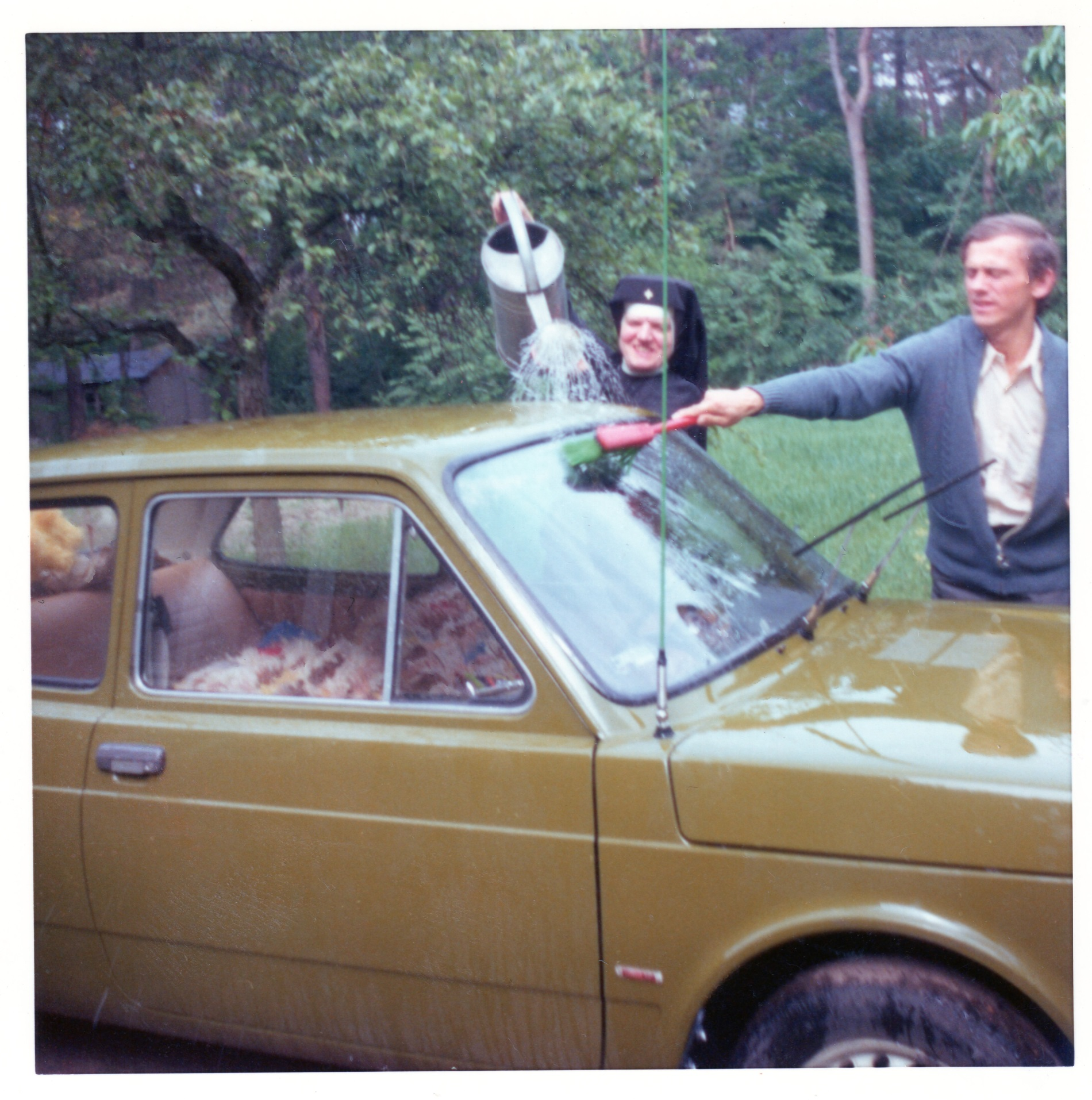 03 czerwiec 1975 Loretto