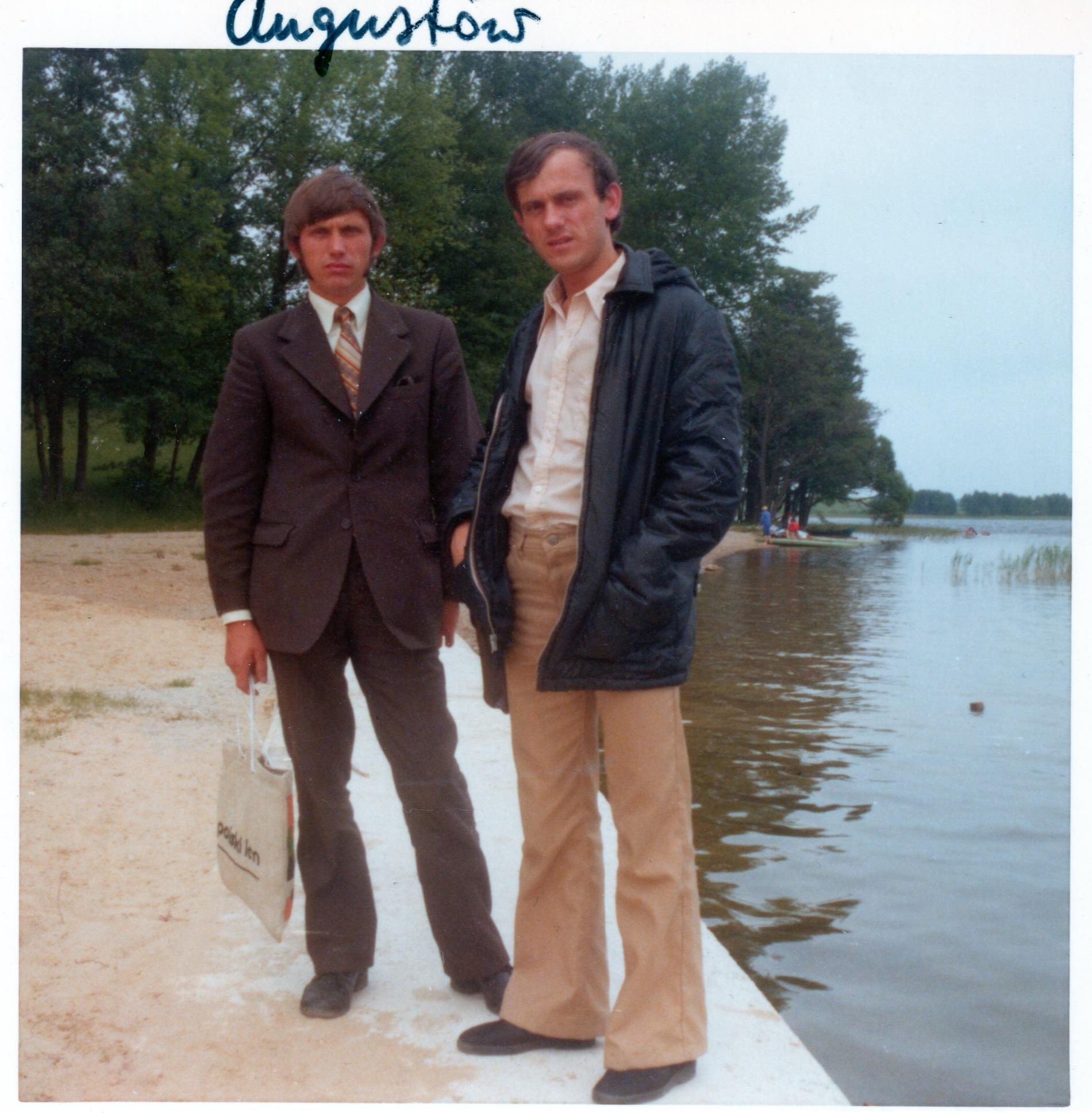 07 czerwiec 1975 Augustow